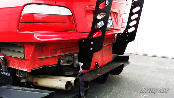 Chassis Mount Kit for BMW E36