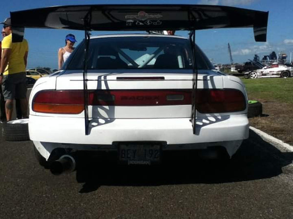 Chassis Mount Kit for Nissan S13