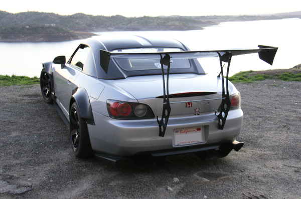 Chassis Mount Kit for Honda S2000