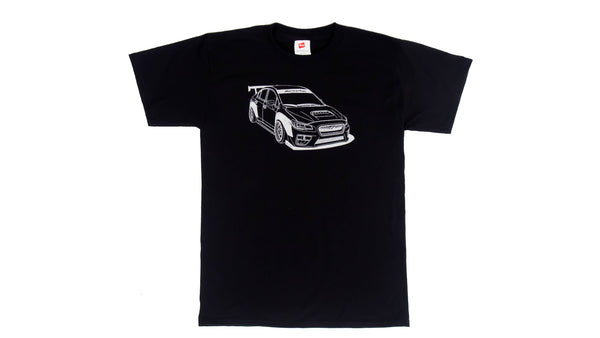 WRX VA Widebody T-Shirt