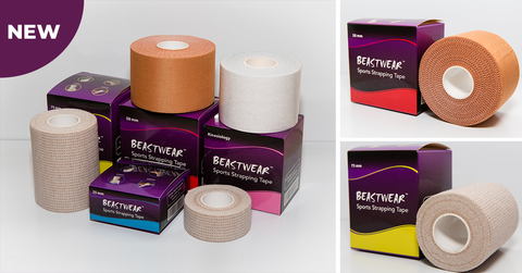 Beastwear Strapping Tape is here!