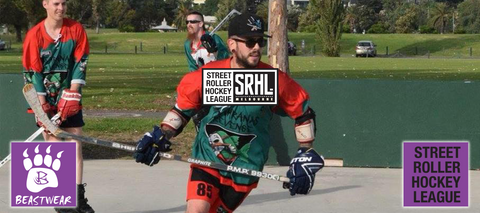 Q & A with The SRHL