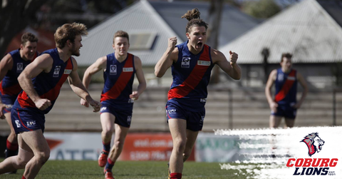 Coburg Football Club Signs deal with Beastwear