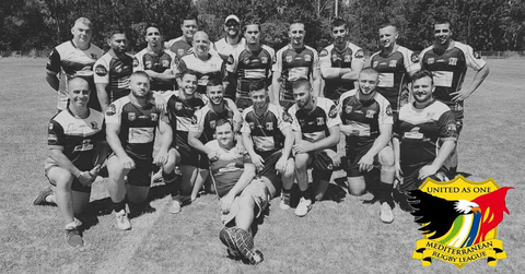 Mediterranean Rugby League Partners With Beastwear