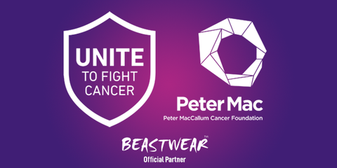 Peter Mac's Unite to Fight Cancer