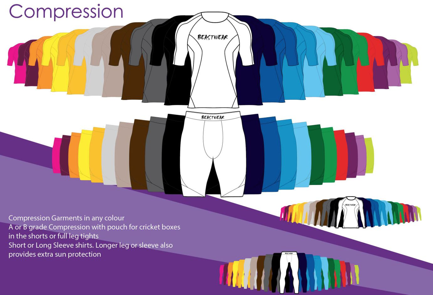 compression-wear