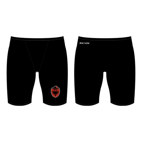 Compression Shorts - Albania Rugby League