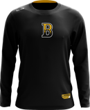 Brisbane Bandits Base Layer Upper body (SS/LS)