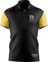 Brisbane Bandits Members Polo