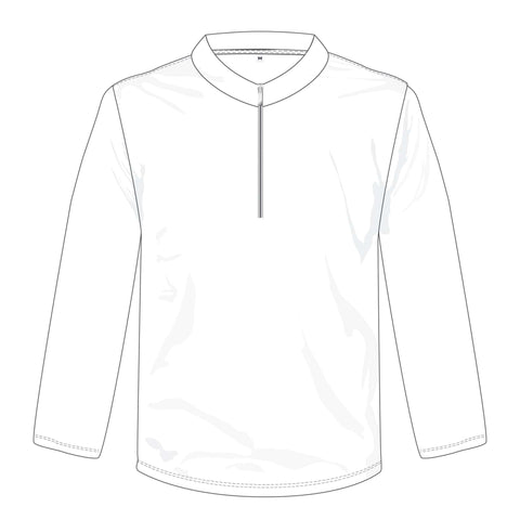 Custom Cycling Jersey - Long Sleeve