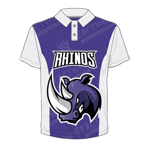 Custom Polo -  Short Sleeve