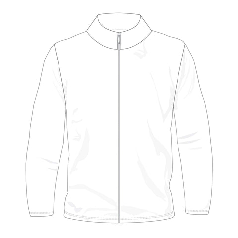 Custom Tracksuit Jacket