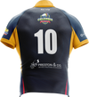 Colombia Rugby League Jersey