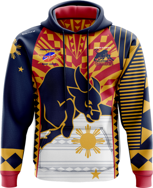 Philippines Rugby League Hoodie