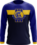 Ashwood CC Training Shirt (S/L Sleeve) $32-$37.50