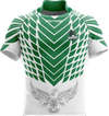 Jersey Nigeria Rugby League