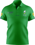 Brasil Rugby League Polo Shirt