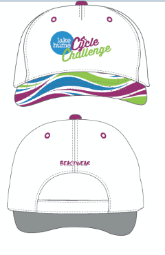 Cap - LHCC'19 Free Delivery
