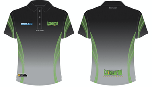 Leongatha Basketball Polo