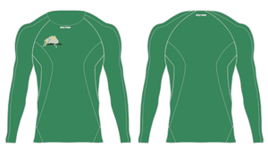 Australian 2019 World Korfball Championships Compression Top