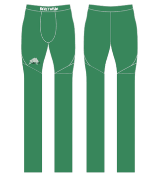 Australian 2019 World Korfball Championships Compression Pant