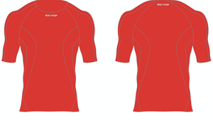 Bellarine Bears Baseball Compression Shirt