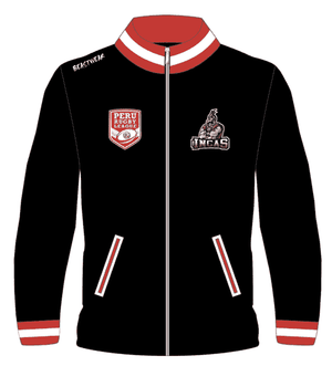 Peru Rugby League Jacket