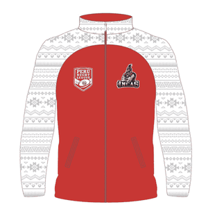 Peru Rugby League Tracksuit