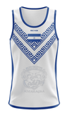 Nicaragua Rugby League Singlet