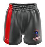 Hakula Rugby League Shorts (4 Styles)