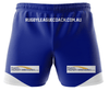 El Salvador Rugby League Playing Shorts