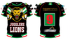 Jugglers Lions Jersey