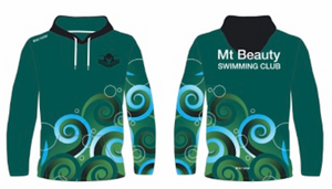 Mt Beauty Swimming Club Hoodie