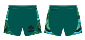 Mt Beauty Swimming Club Shorts