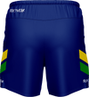 Brasil Rugby League Playing Shorts