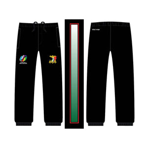 Tracksuit Pants - Mediterranean Rugby League
