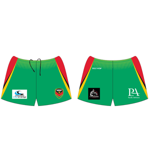 Playing Shorts Vanuatu Rugby League