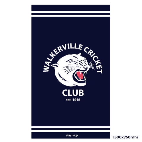 Towel (1500x750) - Walkerville Cricket