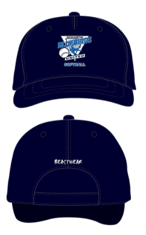 Cap - Bluebird Softball