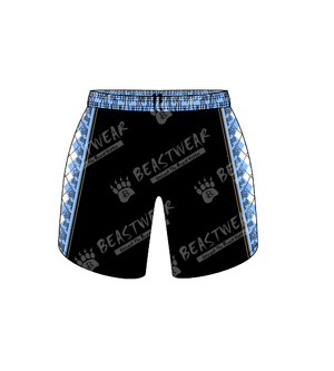 Custom Shorts - Athletic Style