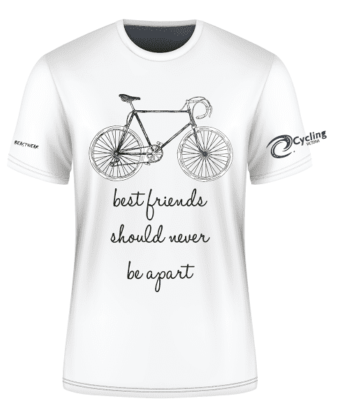 Cycling Victoria  T Shirt 11- Free Shipping Australia Wide