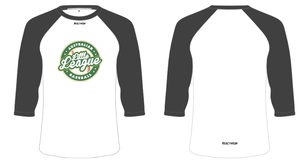 Little League Baseball Raglan T-Shirt