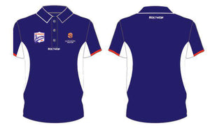 Club Polo - PMFC White - PMFC