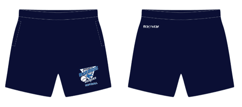 Shorts - Bluebird Softball
