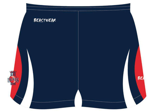 Training Shorts - Payneham