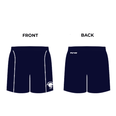 Training Shorts Walkerville Cricket