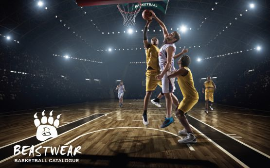 Download Custom Basketball Clothes Catalogue