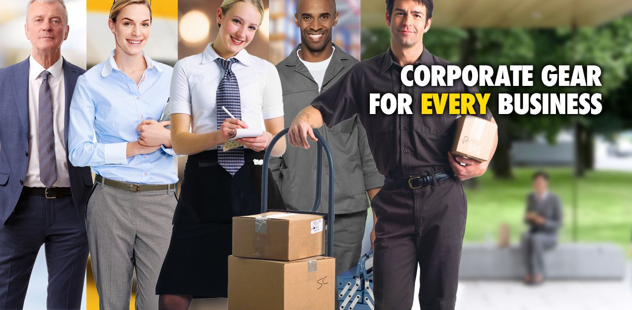 Download Custom Corporate Gear Catalogue