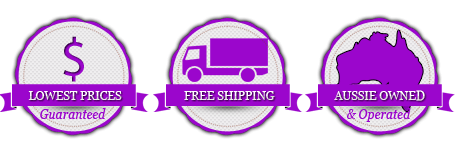 Free Shipping, Lowest Prices
