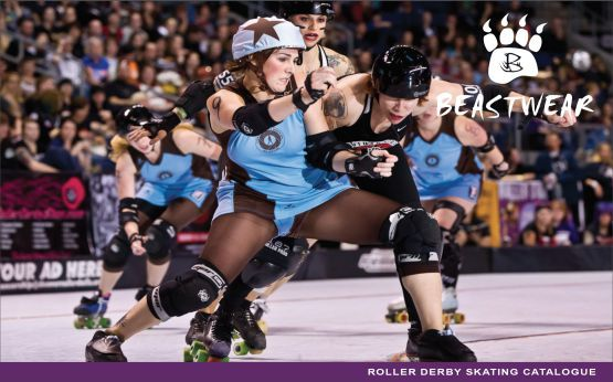 Download Custom Roller Derby Clothes Catalogue